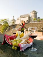 Andechser Frischdienst Udo Panzer, Schrobenhausen, Wein und Käse